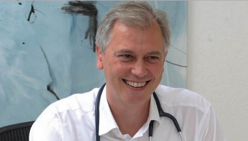 Dr. med. Bernhard-Paul Lodde