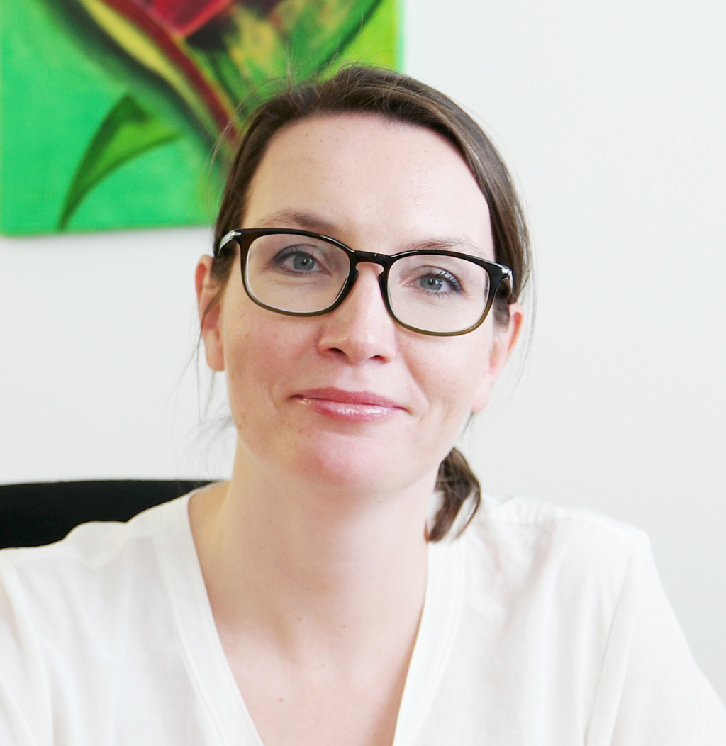 Dr. Christina Baholli