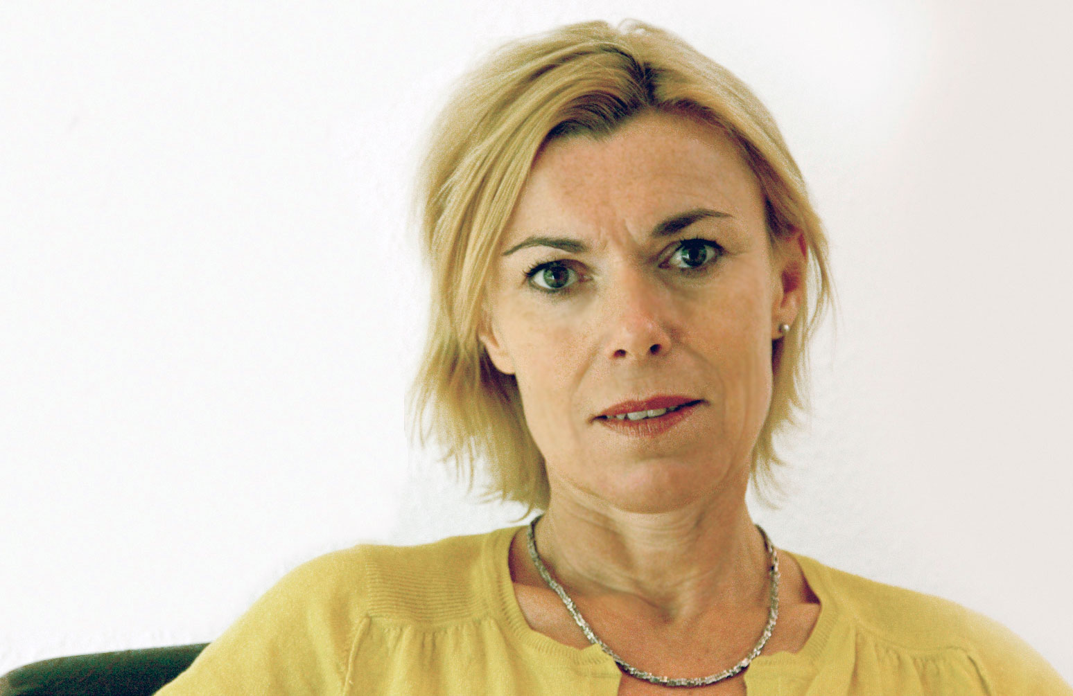 Ulrike Stockhaus