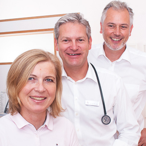 Kardiologie Gemeinschaftspraxis